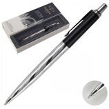 Ручка PARKER Jotter шар SE BLCK PSTMO CT BP M BLU GB 2025829